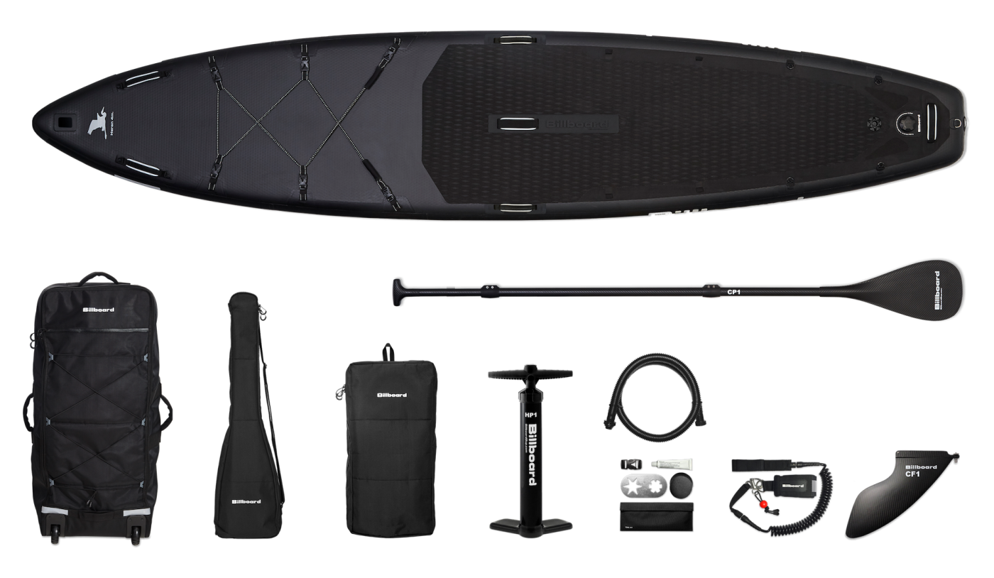 Stand Up Paddleboard kit