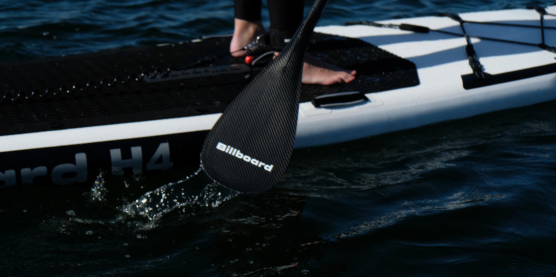 Carbon paddle CP1 3