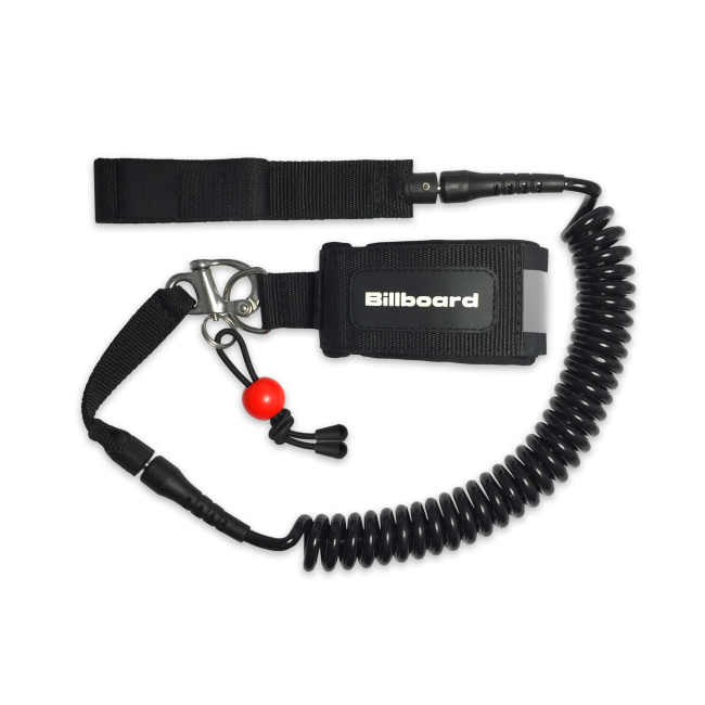 Quick release sup leash