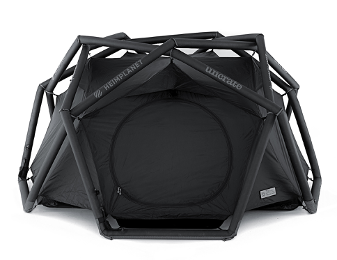 SOLD OUT - HEIMPLANET X UNCRATE CAVE TENT 3