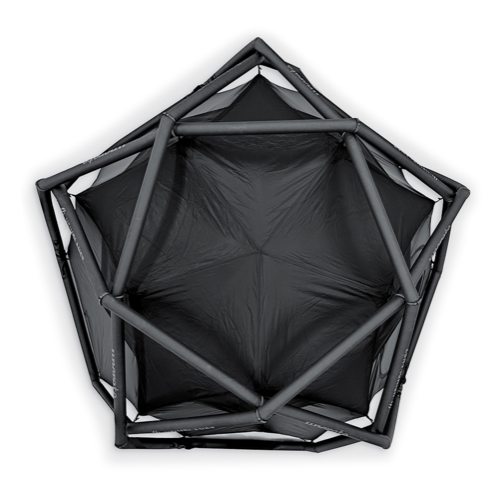 SOLD OUT - HEIMPLANET X UNCRATE CAVE TENT 4