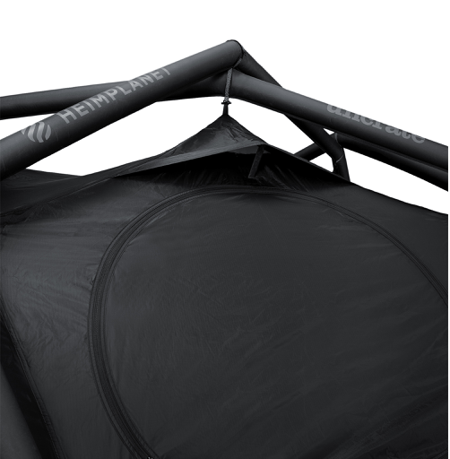 SOLD OUT - HEIMPLANET X UNCRATE CAVE TENT 17