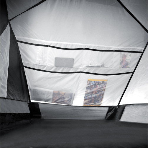 SOLD OUT - HEIMPLANET X UNCRATE CAVE TENT 16