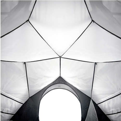 SOLD OUT - HEIMPLANET X UNCRATE CAVE TENT 15