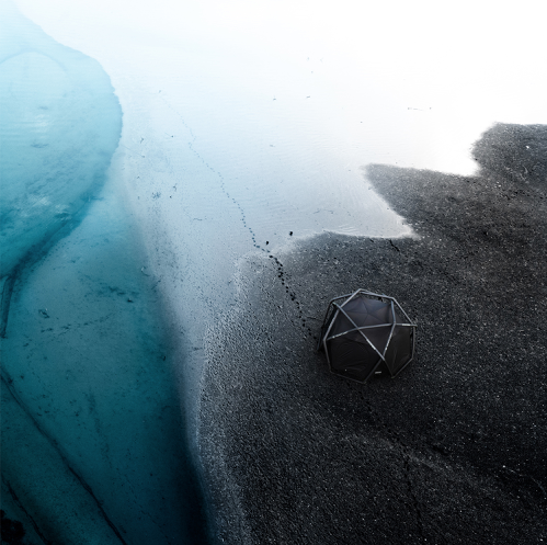 SOLD OUT - HEIMPLANET X UNCRATE CAVE TENT 7